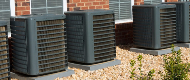 Keeping Your Commercial Properties Cool & Comfortable