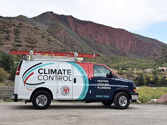 about us - Climate Control Company