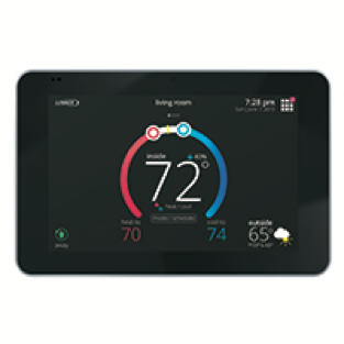 lennox programmable thermostat