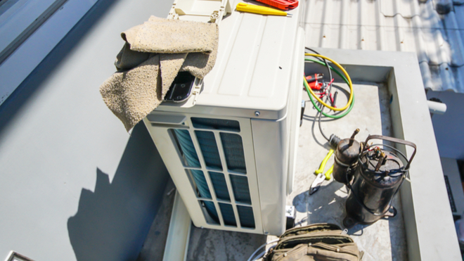Is It Better To Repair Or Replace A Split AC?