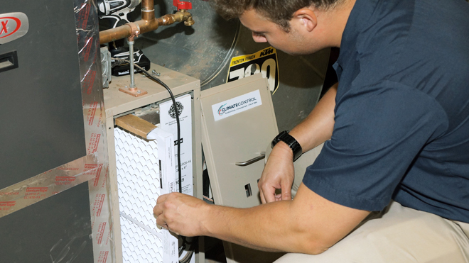 Why Is Regular Air Conditioner Maintenance Necessary?
