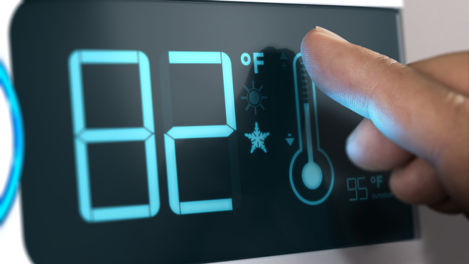 Why Should I Buy The New 'Smart' Thermostats?