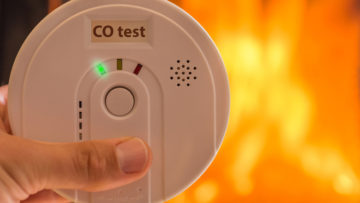 Four Common Causes of Carbon Monoxide Poisoning