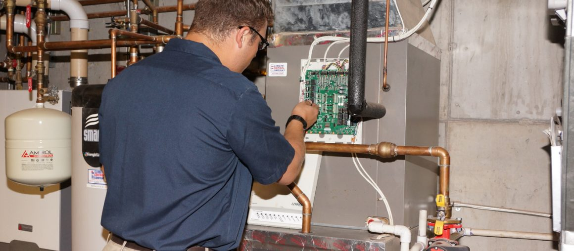 How Wear and Tear Can Affect Your Heating System