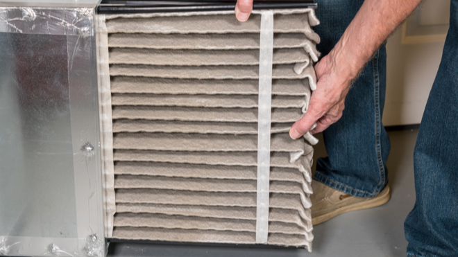 Common Furnace Problems & Repairs