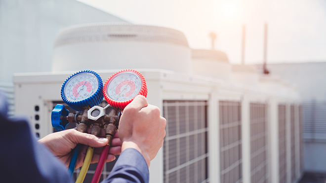 HVAC Systems For Your Commercial Building