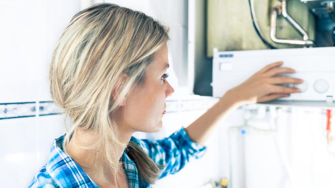 Boiler Controls—Testing and Maintenance
