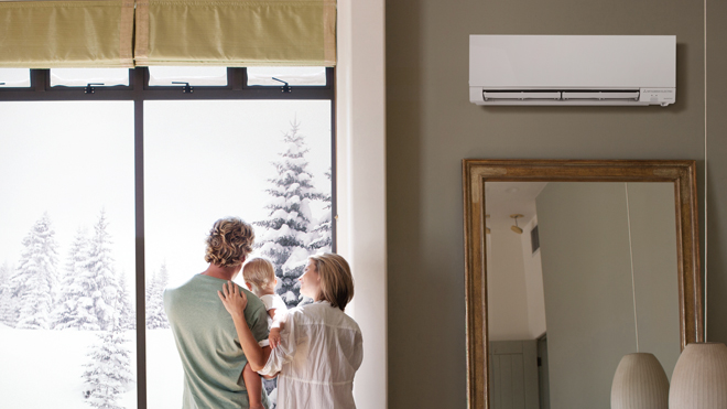Are Mini-Split Units Good for Heating Purposes?