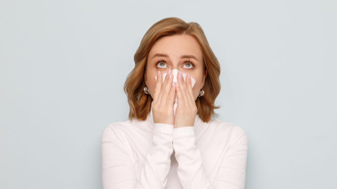 Do Furnaces Cause Allergies?