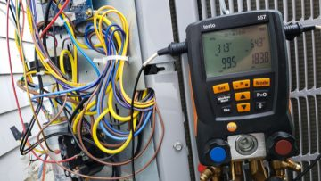 Does An AC Require Service Every Year?