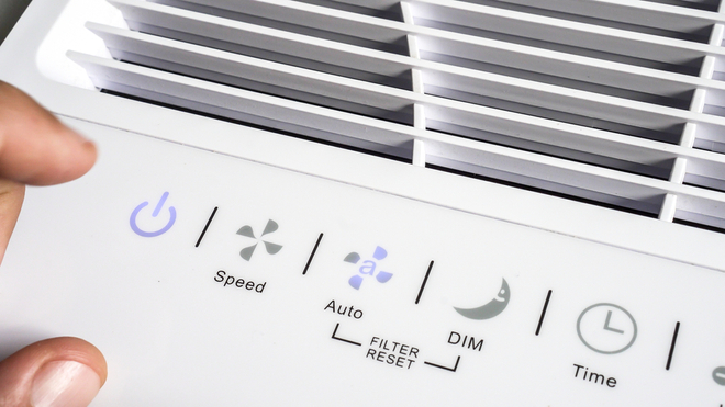 Do Air Conditioners Help Clean Up Indoor Air Pollution?