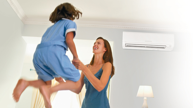 What Is Mitsubishi Air Conditioning?