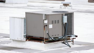 Which Air Conditioner Is Best For Commercial Use?