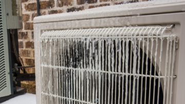 How To Prevent Ice In A Mini Split Air Conditioner?