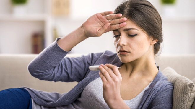 Does Air Conditioning Make A Fever Worse?